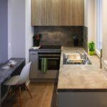 mieszkania na wynajem widok na kuchnię