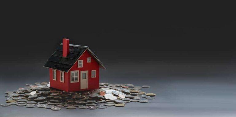 koszty związane z domem, mieszkaniem