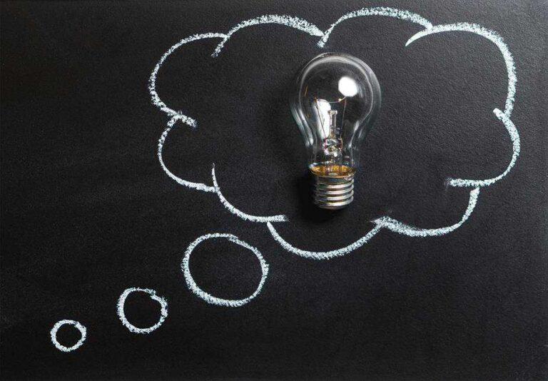 wizja i pomysł